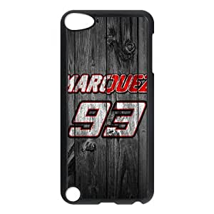 Marc Marquez 93 for Ipod Touch 5 Phone Case 8SS460634