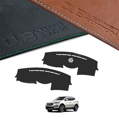 Leather Dash Cover - 1