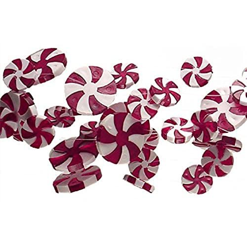 peppermint christmas decorations amazoncom