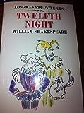 Twelfth Night, William Shakespeare, 0582013461