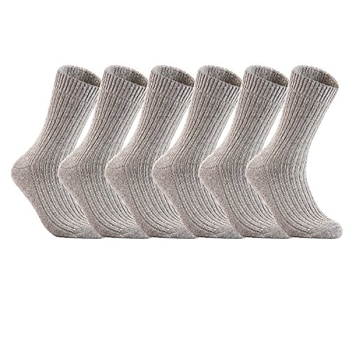 Meso Pairs Knitted Socks Casual