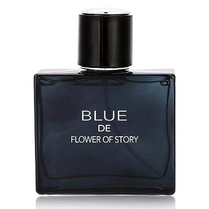 Perfumes para hombres Perfume portátil Clásico Perfume para hombre y mujer Sabor misterioso Fresco y duradero