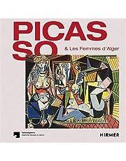 """Picasso & """"Les Femmes D'Alger"""""""