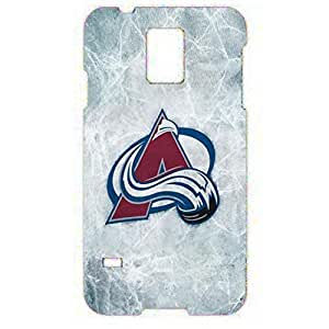 Awesome NHL Colorado Avalanche logo Greatest case cover for Samsung Galaxy S3,3D