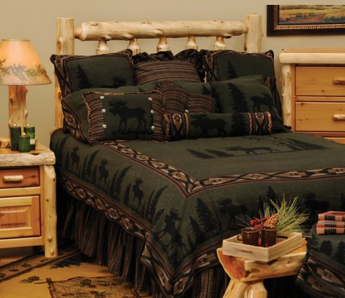 Wooded River WDK2034 Deluxe Set, King by Wooded River