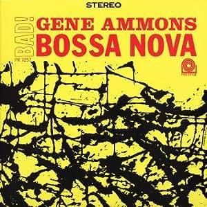 Bad Bossa Nova [Vinilo]
