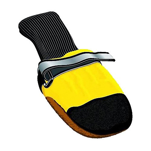 All Weather Muttluks Yellow Dog Boots XX-Small by Muttluks