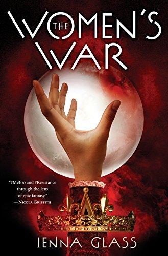The Women's War by Jenna Glass