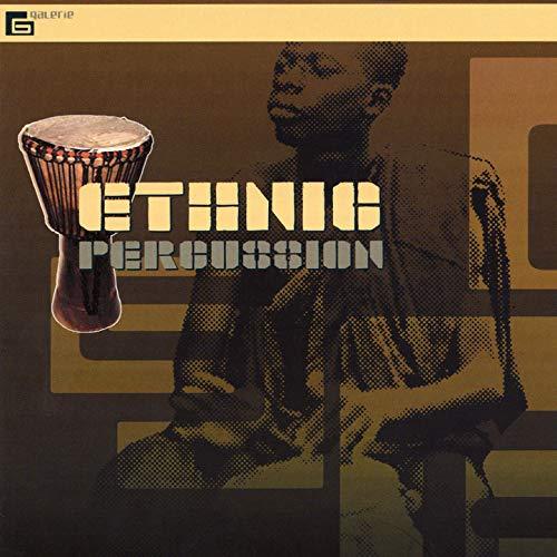 Ethnic Percussion ()