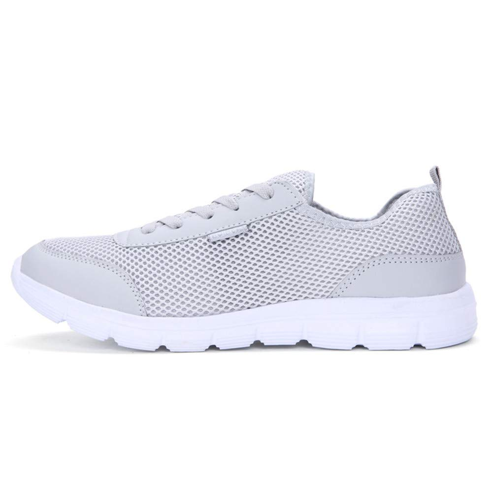I-L-HOME Ultra Light mesh Shoes Breathable Casual Sports Shoes Running Shoes Outdoor Casual Shoe Couple Shoe