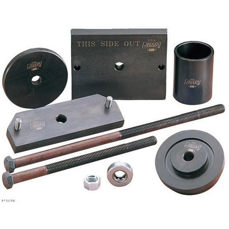 Jims 35316-80 Main Drive Gear Tool For Harley-Davidson Big Twin (5 Speed Transmission Tool)