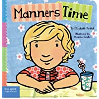 Manners Time