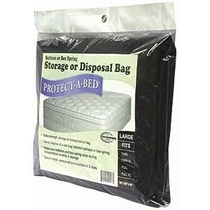 Protect-A-Bed - Disposal Bag - XL (89x77x18)