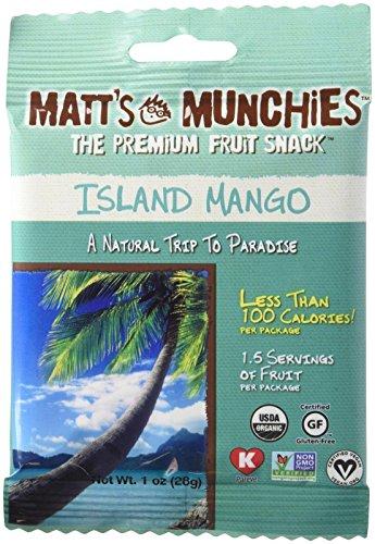matts munchies island mango buyer's guide