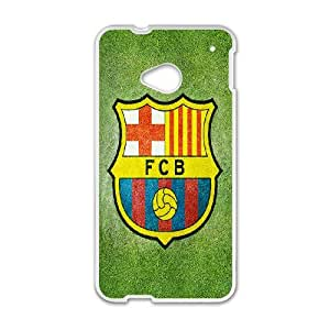 Generic Case Barcelona For HTC One M7 G7F6672685