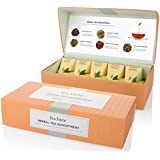 TEA FORTE HERBAL TEA ASSORTMENT 10 FILTRI