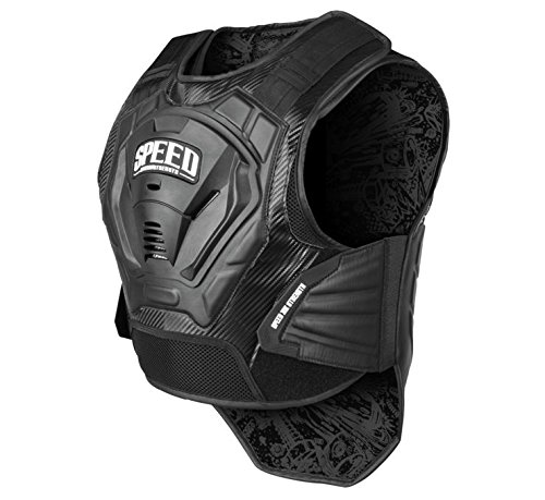 Armored Motorcycle Vest - 2