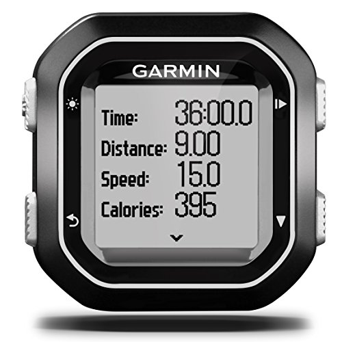 [해외]Garmin Edge 25 GPS 사이클링 컴퓨터 010-03709-20 및 Garmin Cadence Sensor 010-12102-00 추가 Wearable4U 벽면 충전 어댑터 번들 포함/Garmin Edge 25 GPS Cycling Computer 010-03709-20 and Garmin Cadence Sensor 010-12102-00 with extra Wea...
