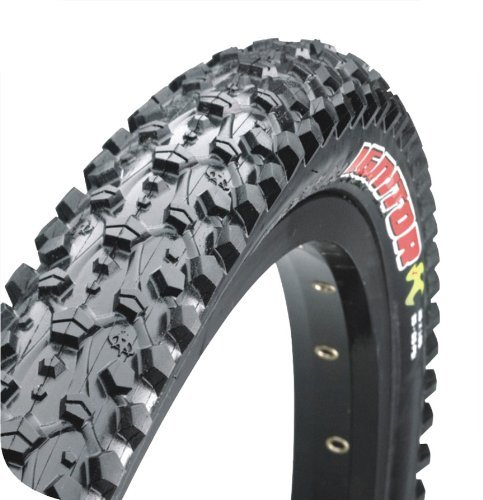 Maxxis Ignitor UST Mountain Bike Tire (Folding 70a 26x2.1) [並行輸入品] B077QFZ9Y1