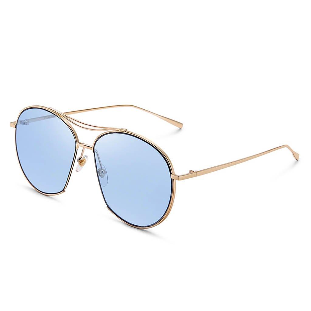 【爆買い!】 Sunglasses (色 半フレーム角張ったリムサングラスファッションUV保護レディースメガネ Eyewear B) (色 B07D1LLHN6 : B) B07D1LLHN6 B, イベントアイテムのワンステップ:93735e4e --- brp.inlineteambrugge.be