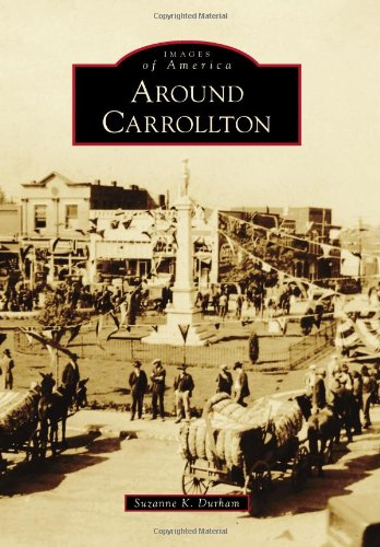 Around Carrollton (Images of America)