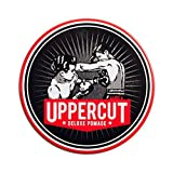 Uppercut Deluxe Pomade Gift - Black by Uppercut Deluxe (English Manual)