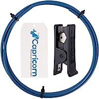 Creality Capricorn Bowden PTFE Tubing 1 Meter Tube Cutter XS Series 1.75MM Filament for Ender 3 Ender 3 Pro, Ender 5, CR-10,CR-10S 3D Printer
