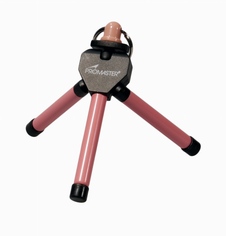 Promaster Keychain Tripod by ProMaster (Image #1)