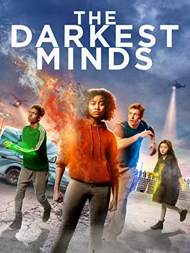 The Darkest Minds (Best New Amazon Series)