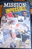 Mission Impossible: The Collector's Edition-The Short Tail Spy & Nicole