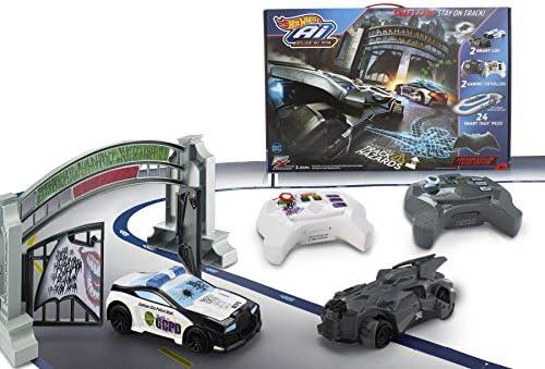 Hot Wheels Starter Arkham Asylum product image