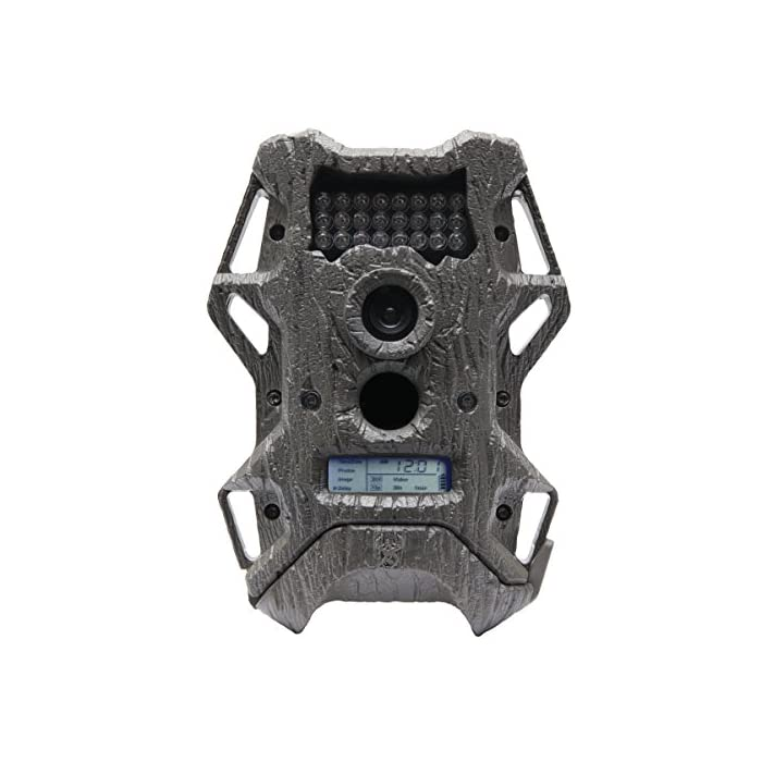 Wildgame Innovations KP10i8-7 Cloak Pro 10 Trail Camera, Bark