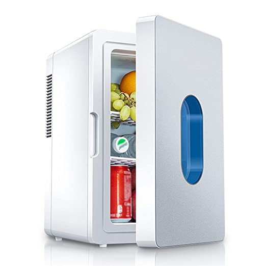 Mini nevera portátil para coche, para el hogar, refrigerador ...