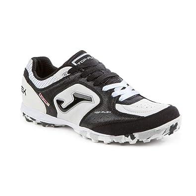 Joma Top Flex 702 White-Black - Scarpe Calcetto - Futsal Shoes - size ( ffbd2e3dcd83e