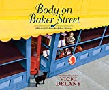 img - for Body on Baker Street (A Sherlock Holmes Bookshop Mystery) book / textbook / text book