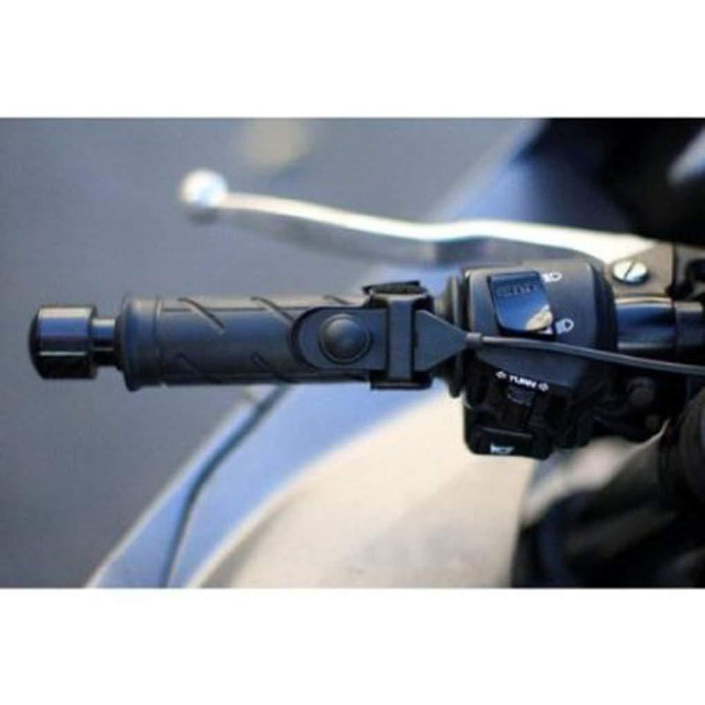 Ben-gi 2 Pin Radios bidirectionnelles Pleine Face Casque de Moto Casque Rarphone Remplacement Microphone pour Icom Maxon Yaesu