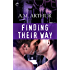 Finding Their Way (The Restoration Series Book 2)