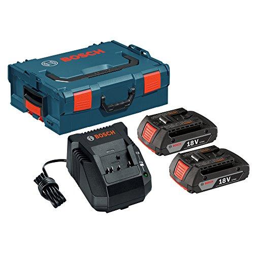 Bosch SKC181 202L Lithium Ion Batteries L BOXX 2