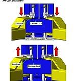TCE T90002BPA Torin T9000-2BP-A Hydraulic Two
