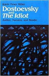 Critical essays on Dostoevsky