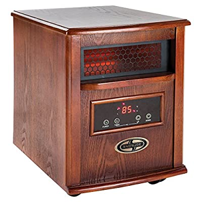 Sun Joe Portable Infrared Space Heater