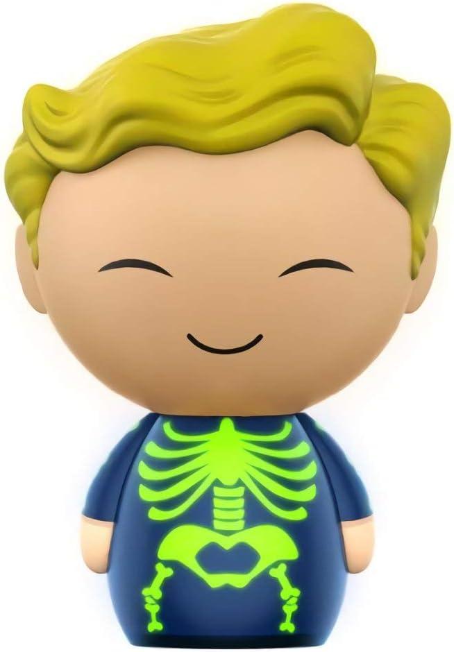Dorbz Vinyl Figure Fallout Adamantium Skeleton Specialty Series #263