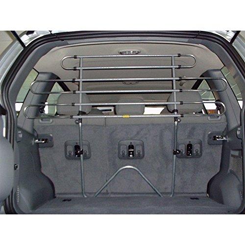 Hundegitter Gep/äckgitter Tube Mitsubishi Pajero//Shogun Sport 5-deurs 1998-2007