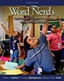 Word Nerds, Brenda J. Overturf and Leslie H. Montgomery, 1571109544