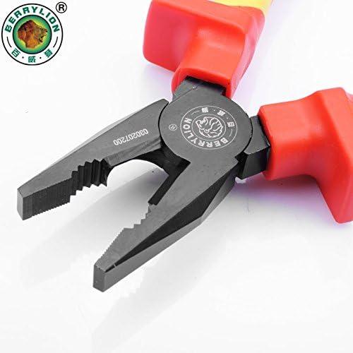 Cutting pliers electrician outibat-length 150 mm outibat