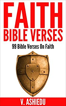 Faith Bible Verses Quotes Scripture ebook product image