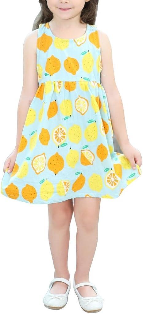 Minuya Minuya Kinder Baby Mädchen Ohne Arm Baumwolle