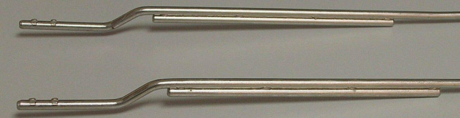 Heavy Duty Extension Rails for All Standard Brother/Knitking Knitting Machine