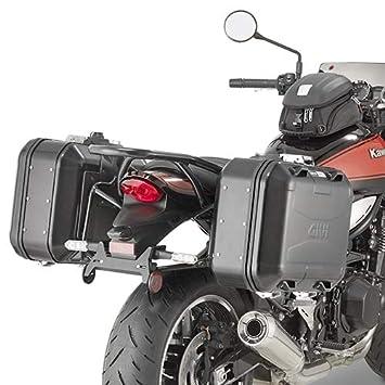 Chaqueta de Laterales givi pl4124 Kawasaki Z 900 RS (18 ...