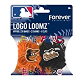 MLB Baltimore Orioles Logo Loomz Pack